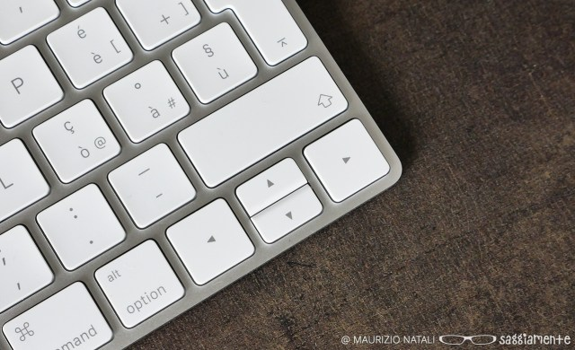 magic-keyboard-frecce