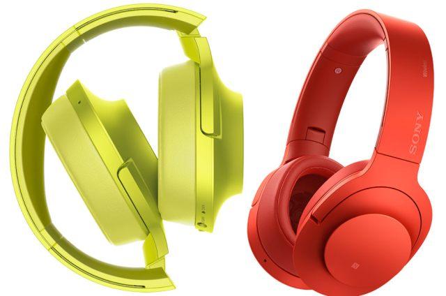 h.ear le Wireless NC