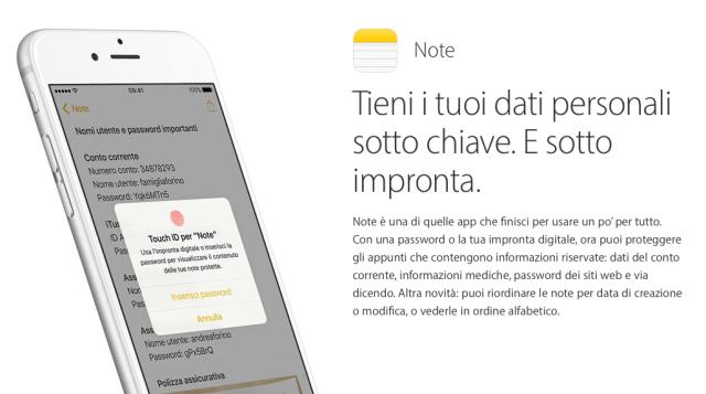 app-note-ios 9.3