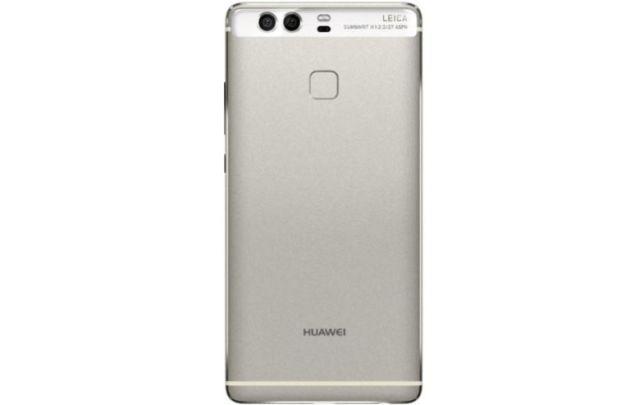 Huawei-P9-rear