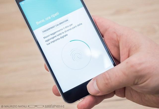 umi-touch-sensore