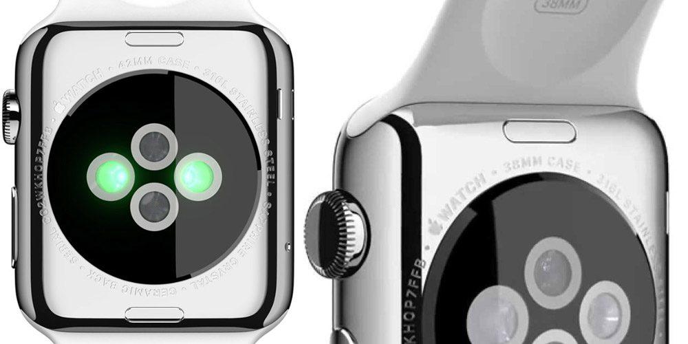 Apple è al alvoro per migliorare il rilevamento dei battiti cardiaci e introdurre il monitoraggio del sonno in Apple Watch