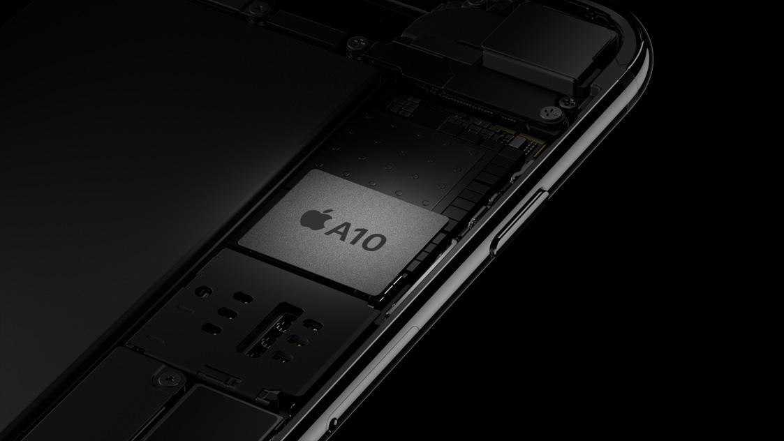 Alcuni iPhone 7 emettono un lieve sibilo durante elaborazioni intense