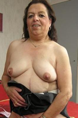 milking tits in public