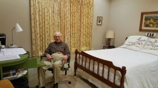 Senior Downsizing to Apartment in Fort Worth