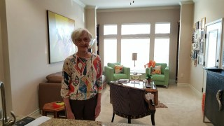 Senior Downsizing to an Apartment in Fort Worth