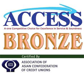 access_bronze