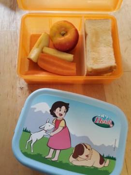 Brotdosen für den KiGa