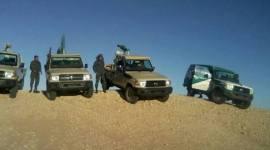 army saharawi