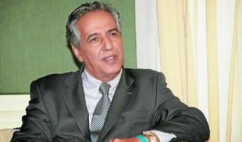 أحمد بخاري