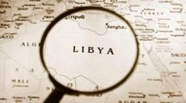 الحوار الليبي