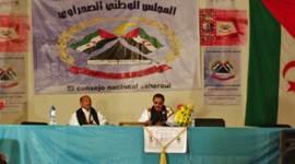 البرلمان الصحراوي