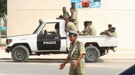فرار سجين من موريتانيا