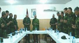وزارة الدفاع الصحراوية