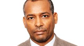 Dr Sidi M. Omar