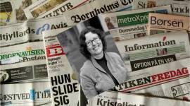 news paper denmark