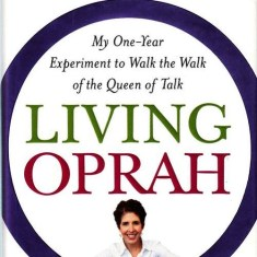 Living Oprah on Sahar's Reviews