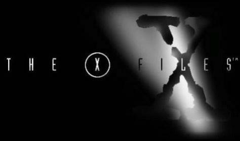 The X-Files on Sahar's Blog