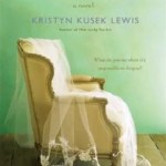 Book Review: Kristyn Kusek Lewis – 'Save Me'