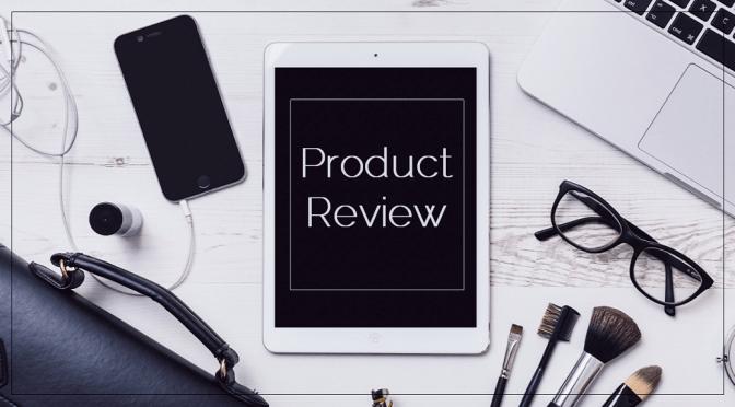 Product Review: Bioré Baking Soda VoxBox (Part 2 of 2)