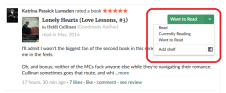 Reviews 2016 05 04 Product Review Goodreads