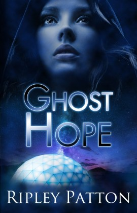 Sahar's Blog Book Review Ghost Hope