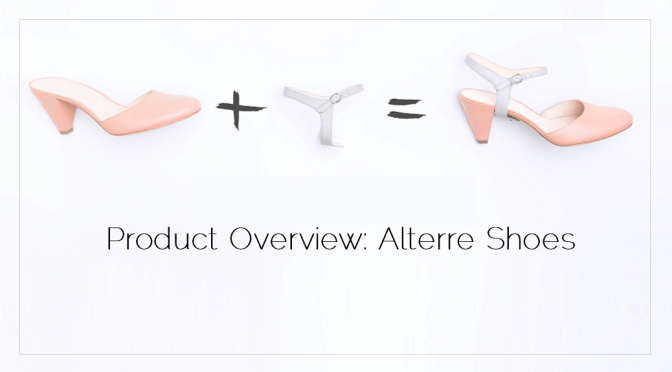 Product Overview: Alterre Shoes