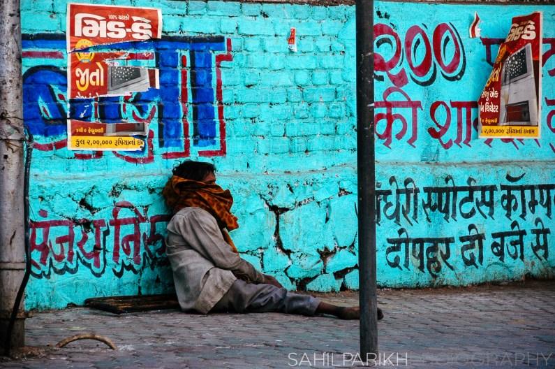 Curbside Prophets - Mumbai, India