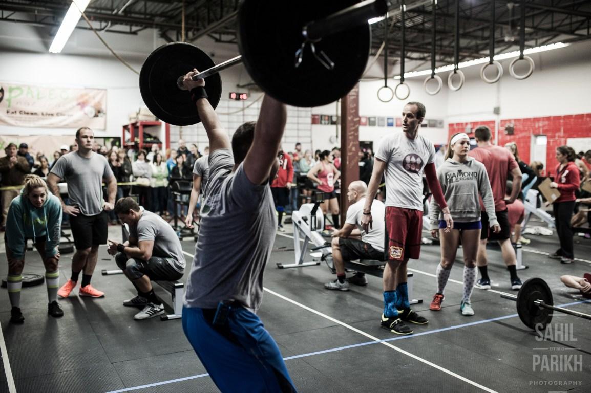 OCN CrossFit - CrossFit Nashua  Fright Fest - 2014-10