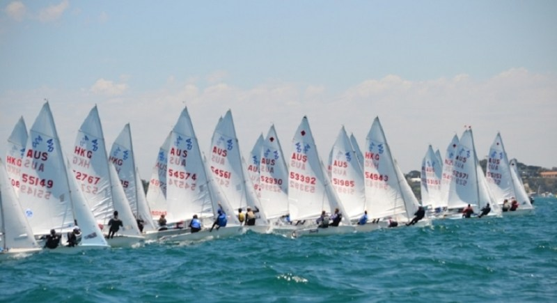 Building to the Future: How GCYSA and KO Sailing will help US Olympic Sailing