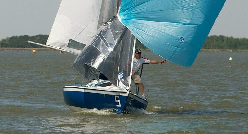 Windward Spinnaker Takedowns, Revisited