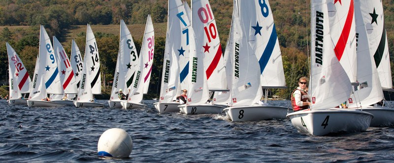 What (and whose) Dinghies Are Best For College Sailing? Revisiting a Fateful Decision