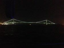 Veranzano Bridge