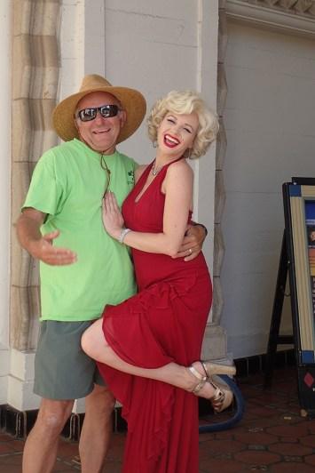 Michael & Marilyn, Catalina Film Festival