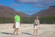 Puerto Ballena Beach Walk
