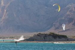 Foiling Kite