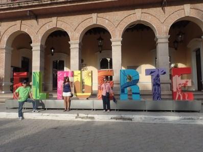 El Fuerte, historical tour!