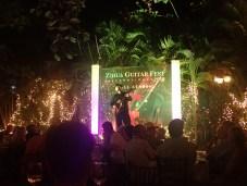 Nick Vigarino at Coconuts