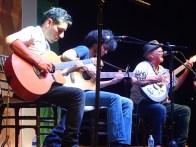 Collaboration, Emiliano Juarez, Leonardo Parra Castillo, Tim Williams