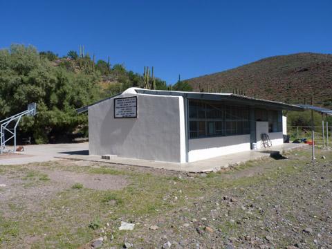 Osnovna šola San Evaristo