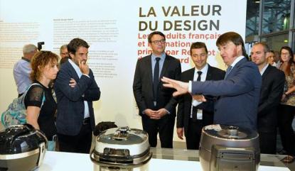 Exposition : Saint-Étienne accueille le meilleur du design