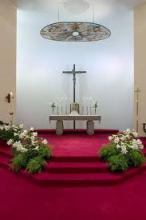 St.-Ann-Easter