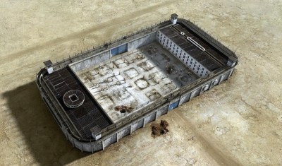 iPhone Jail