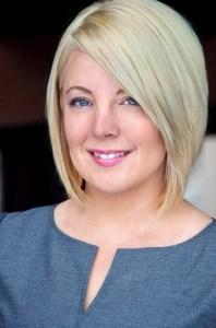 Missouri Worker's Compensation Lawyer Michelle M. Funkenbusch