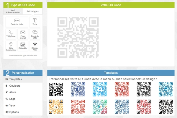 Un point sur l'usage des QrCodes en formation