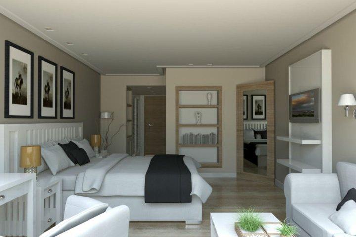 Σχεδιαστική πρόταση ανακαίνισης PORTO HYDRA HOTEL (σχεδιασμός ΜΗΛΙΟΣ - ΣΤΑΜΑΤΑΡΑΣ)