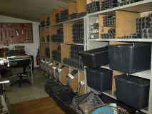 Dio skladišta