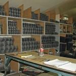 Skladišni prostor, gotovi proizvodi