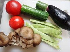 160727夏野菜カレー01