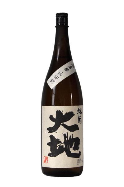 Asahikiku Junmai Daichi